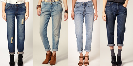 boyfriend jeans   MY FASHION WISH LIST