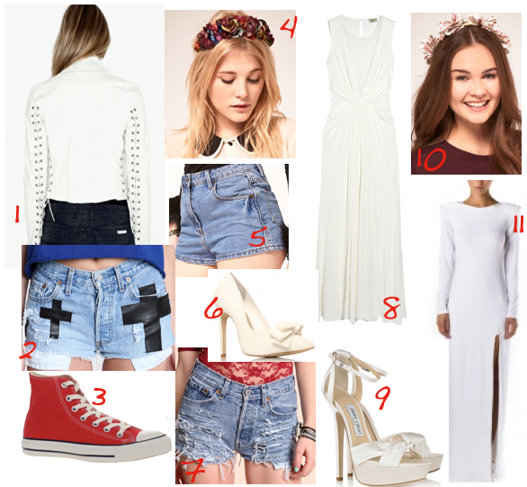 lana del rey inspired outfits - photo #29