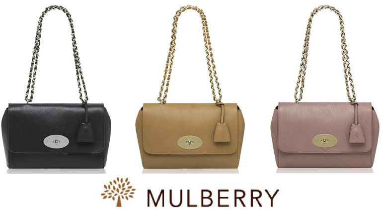 mulberry lily