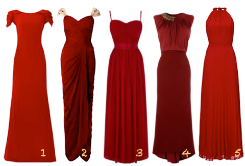 Dress  Christmas Party on Christmas Special  Choosing The Dress   My Fashion Wish List
